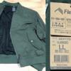 【ワークマン】ミリタリーでおしゃれ!MA-1ユーティリティジャケット購入レビュー
