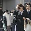 近畿・東海地方で春一番が吹いたと発表!関東は風速が足らず春一番は吹かず!?