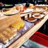 伊豆マリオットホテル修善寺唯一のレストラン「Grill & Dining G」の夕朝食レポート【2018年11月子連れ旅行記②】