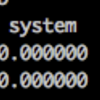 【Ruby】benchmarkで処理速度を計測