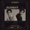 【歌詞訳】JxR / ELEMENT