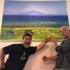 【Hokkaider8】小原さんの写真展を見に東川のモンベルに行ってきました