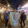 台湾観光、映画「恋恋風塵」と行くノスタルジックな街『十分』