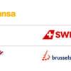 ヨーロッパへの旅行者必見~欧州では主要路線以外はLCC(格安航空会社)ばかりで格安に乗ることができます