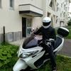バイク列伝旅日記~第1部~