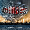 LOUDNESS『Rise to glory-8118-』(2018)