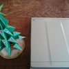 卓上用ミニクリスマスツリー特集。30センチ、45センチ、50センチ、60センチ。1,380円~。電飾つき、オーナメントつきもある。