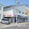 「チャンポンめん」で有名なイトメン本社工場の直売所