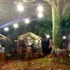 GRスナップ:夜のマーケット