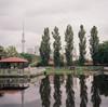 Nikon L35AD(film)で撮った猿江恩賜公園