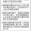 「考える道徳」遠く 小学教科書、初検定 - 東京新聞(2017年3月25日)