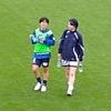 なでしこリーグ2部第16節 ニッパツ横浜FCシーガルズ VS FC十文字VENTUS