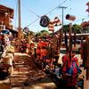 陶器の街【Aregua/ アレグア】