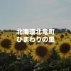 北海道の北竜町ひまわりの里に行ってきました!