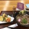 【ランパスvol.28】そばマルシェで天ぷら蕎麦 500円ランチ