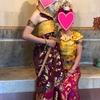 〈バリ島 新婚旅行〉 民族衣装 体験