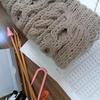 編み物の季節がきた! 今年は初のセーターを編む(希望)