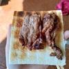 中秋節~台式烤肉~