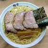 麺家 いし川@新橋