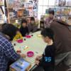家族で楽しむボードゲーム体験会