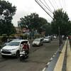 インドネシアのタクシー事情