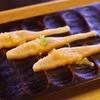 すしログ日本料理編 No. 90 魚石@安土(滋賀県)