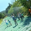 高取山キャンプに行きました