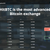 海外の仮想通貨取引所のHitBTCが話題になっているっぽい?