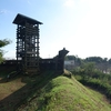 『茨城の城郭』坂東(猿島)~常総