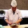 富山【鮨 難波(なんば)】富山近海の魚介に出逢える、ミシュラン一つ星の癒し系鮨店