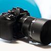 マイクロフォーサーズ25mm単焦点レンズ比較