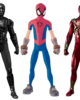 【スパイダーマンps4】DLC第二弾『王座を継ぐ者』配信!コミック版の新スーツも登場!