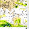 【台風情報】21日21時にマリアナ諸島で台風24号『チャーミー』が発生!『非常に強い』勢力まで発達して九州に上陸か!?気象庁・米軍・ヨーロッパの進路予想は?