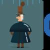 防水布を発明したチャールズ マッキントッシュってどんな人?