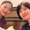 名古屋で憧れの方にお会いしました~(≧∇≦)‼️