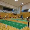 東SC バウンドテニス教室(第4回)