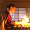 満席となりました❤︎【王の間青のイニシエーション☆陽向天女のイヤーコーニングin大阪】