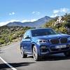 BMW X3 新型、日本発売日はいつ?2017年ワールドプレミア。ディーゼル、ガソリンのスペック、価格を紹介。