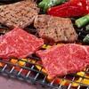 肉バル店の高級肉で贅沢BBQ‼️