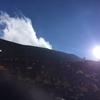 【募集締切】2017年7月23日(日)富士山五合目・御殿庭下~幕岩ハイク&ドーンと富士見ヨガ!