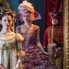 映画『くるみ割り人形と秘密の王国』殻を割ったら中身が不味かった。評価&感想【No.516】