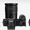 ニコン Z6 と Z50 は撮りやすいカメラ