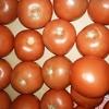 詰め放題のトマト