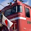 17/11/11  尾久車両センター一般公開(第17回ふれあい鉄道フェスティバル)レポ