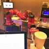 ロボットがコーヒーを入れる時代へ。人間の仕事が奪われる日が来たのか?(来てなかった)