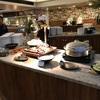 【子連れ】グァム旅行記 PICで夕食 @スカイライト