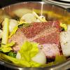 【超簡単】圧力鍋で放置、作り置きにも良いシュレッドビーフの作り方