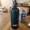 お気に入りのSIGGアルミボトルの水漏れ問題が100円で解決