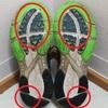 靴底の擦り減りから分かるフォームの【特徴やクセ】 連続ラン挑戦362日目