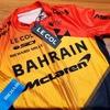 【国内未流通】LE COL製のBahrain McLarenジャージをゲット!